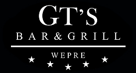 GT's Bar & Grill, Wepre