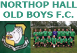To Northop Hall Old Boys FC Website